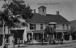 Aspell House