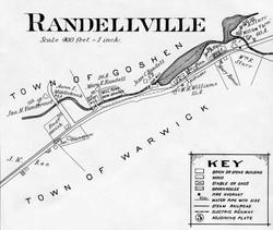 Randellville