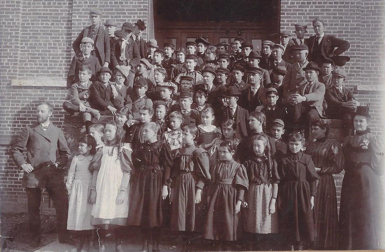Seward Institute (SSSI) 1895