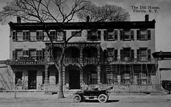 Dill House