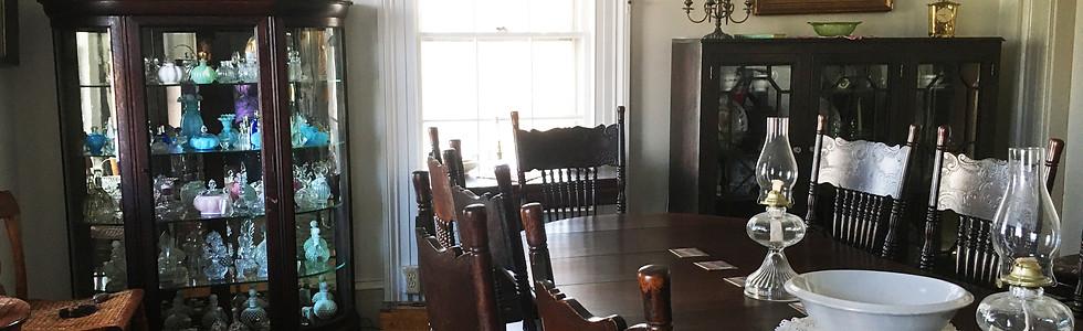 Meeting Room, first floor