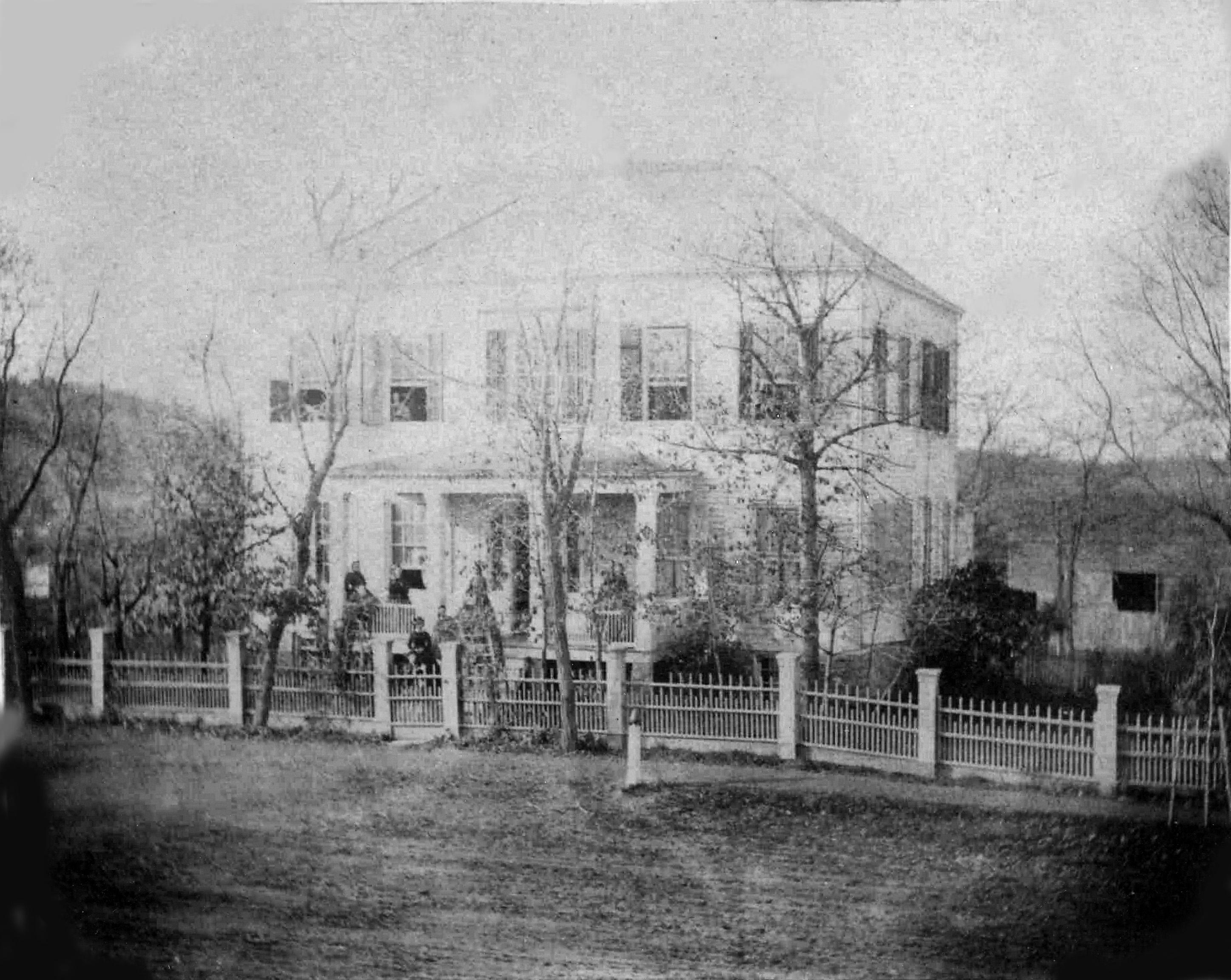 Lyceum Auburn Anew