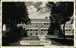 S. S. Seward Institute