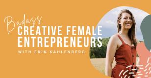 Badass Creative Female Entrepreneurs Facebook Group