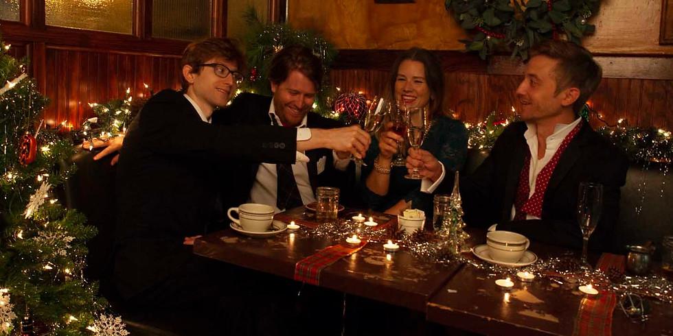 A Very Gregory Christmas Special! (Livestream!)