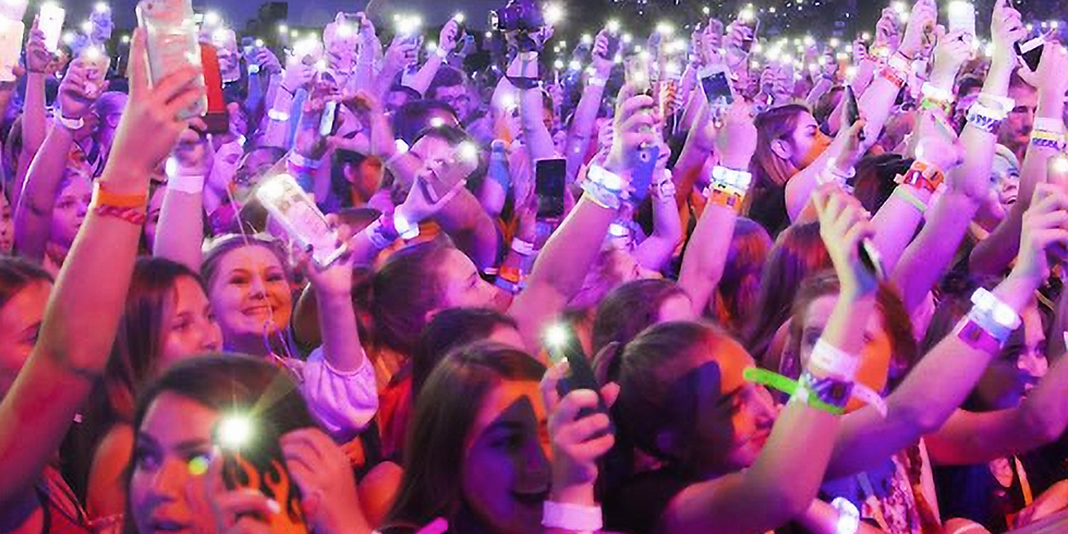 VidCon 2019 - Opening Concert