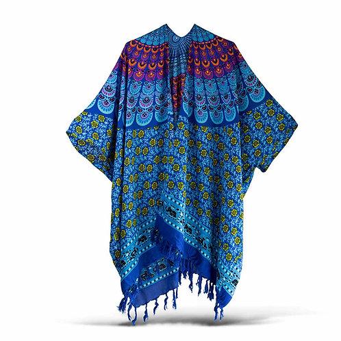 Kimono: MANDALA