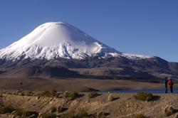 Parque Nacional Lauca | Chile