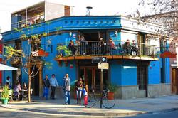 Santiago | Chile
