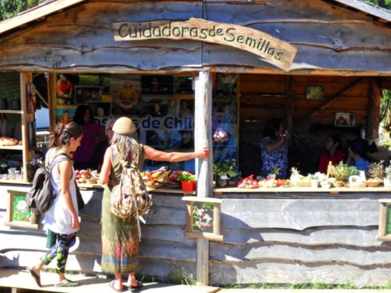 Isla de Chiloé   Chile