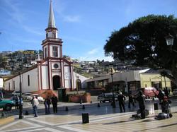 Coquimbo | Chile