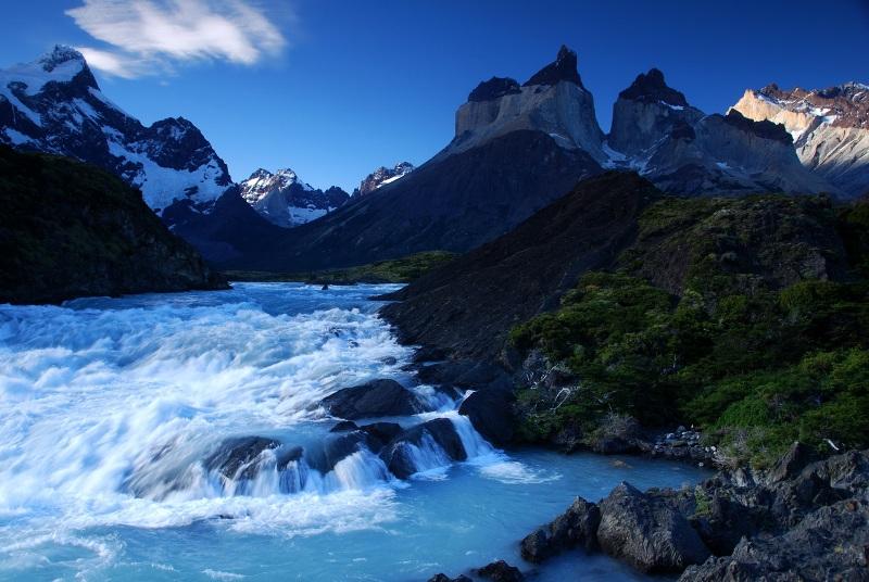 Torres del Paine | Chile