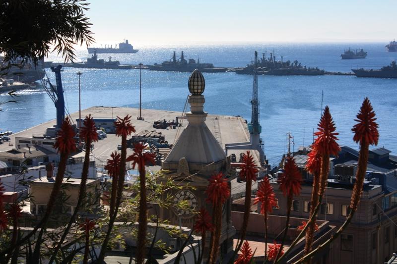Valparaiso | Chile