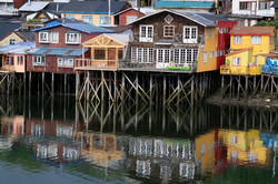 Isla de Chiloé | Chile