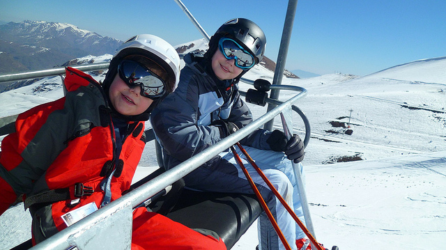 Ski & Nieve