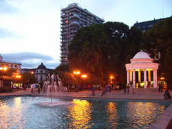 Osorno   Chile