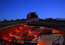 Observación Astronómica