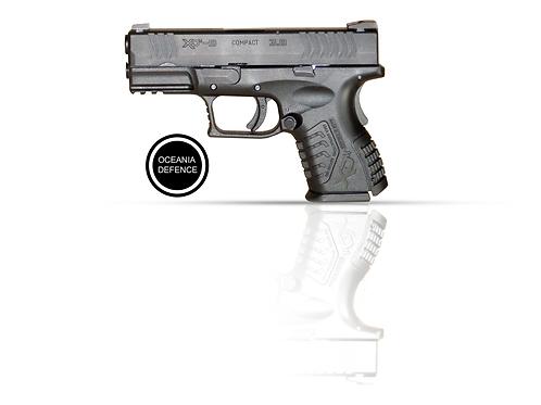 XDM-9 Compact 3.8