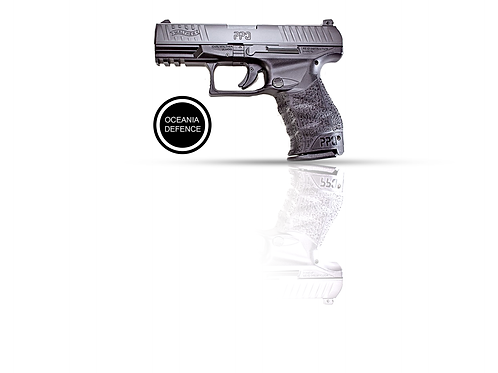 Walther PPQ M2 Navy 9mm