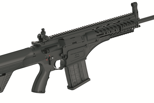 MKE - MPT-76 National Infantry Rifle