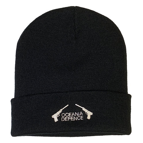 Oceania Defence Beanie Hat