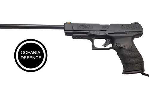 ** IN STOCK ** Walther PPQ Long Barrel Pistol - Standard model