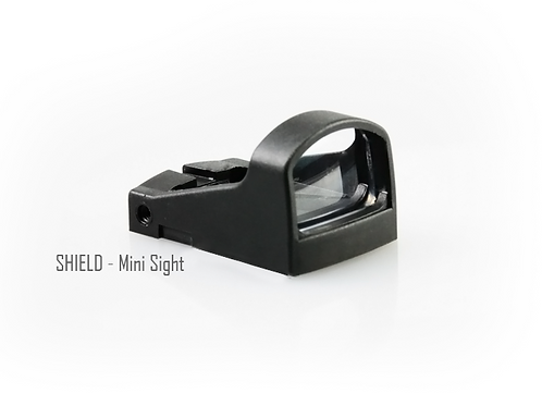 Shield Mini Sight MOA 4