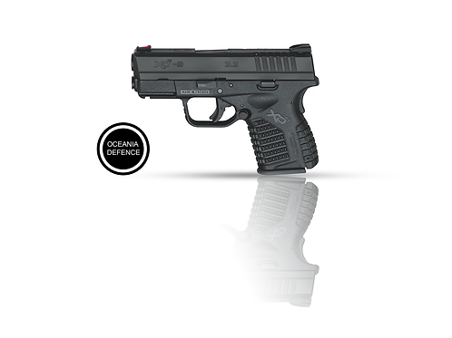 XDS-9 3.3