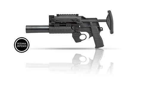 Grenade Launcher VHS-BG cal 40x46mm