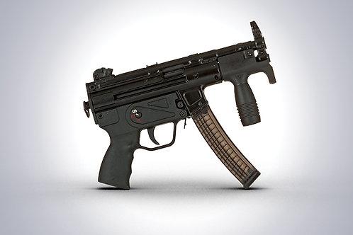 MKE - MP5 K Sub machine gun