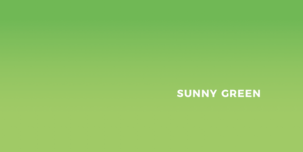 Sunny Green Brand Guide