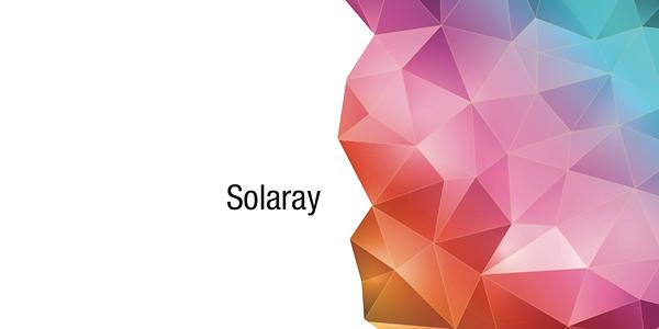 Solaray Brand Guide