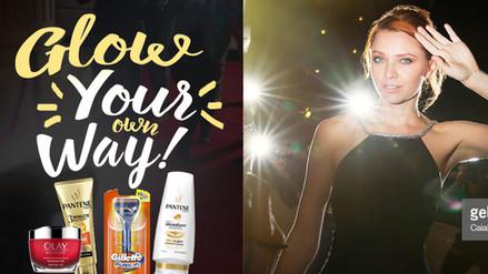 P&G health & beauty: Meijer