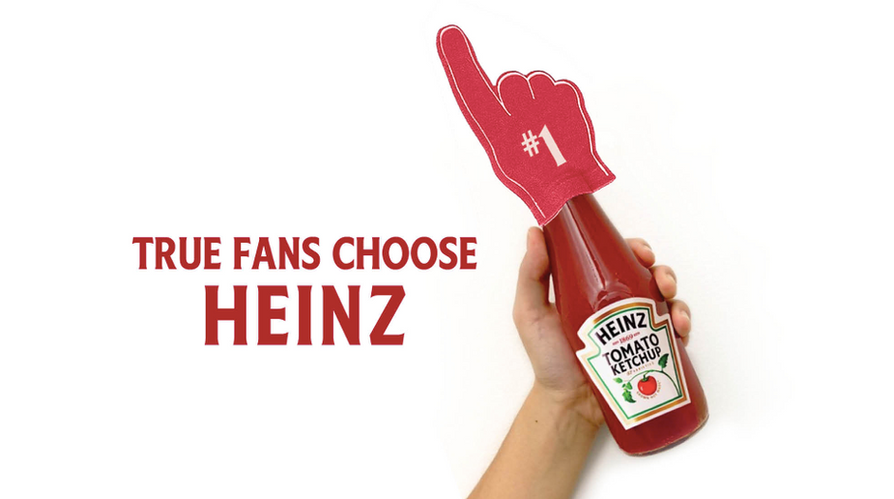 Heinz Campaign