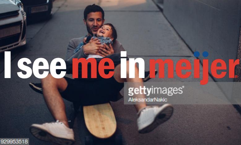 Meijer Campaign