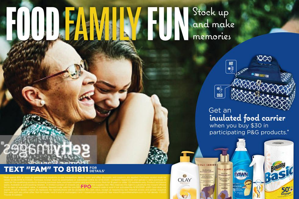 19-PG-595-0001 AMJ 2020 Family Care Prog