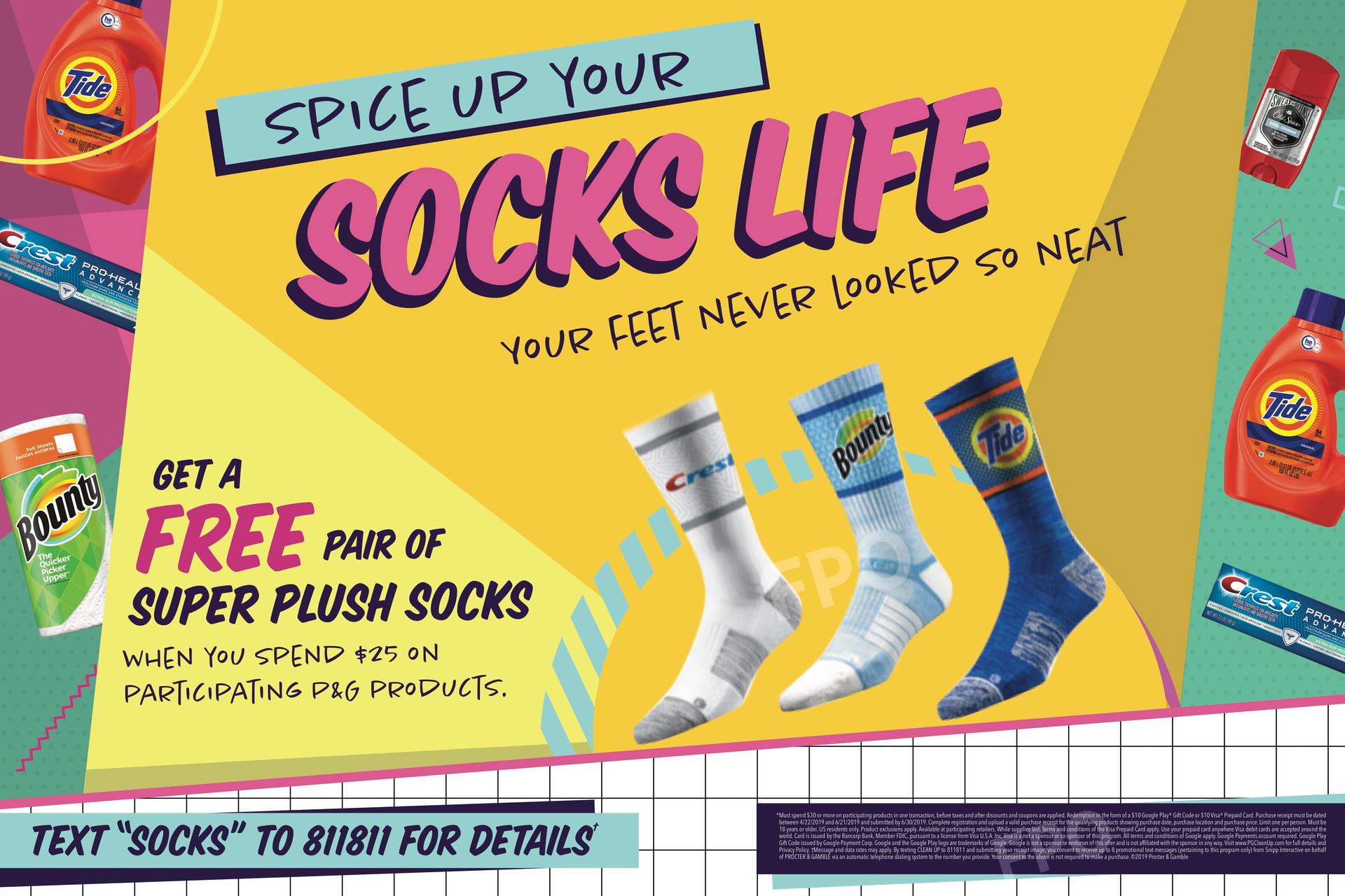 19-386-0001 RS_OND Millennial Socks_V1R0