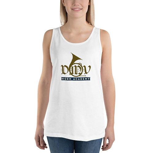 DMV Horn Academy Tank Top
