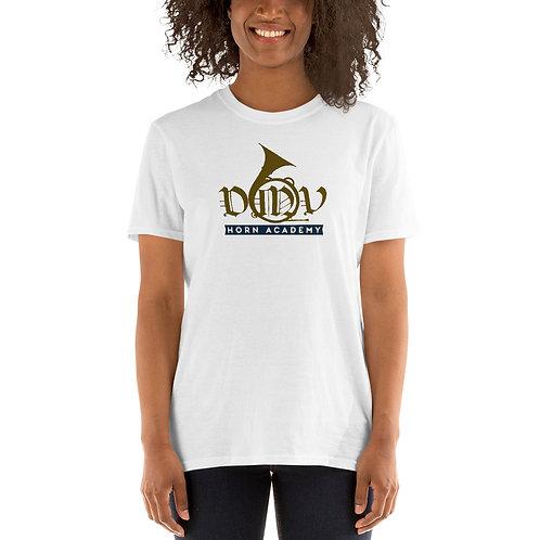 DMV Horn Academy Womens T-Shirt