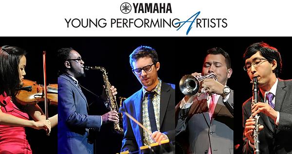 Yamaha Young Performing Artists