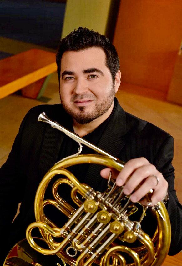 Chris Castellanos