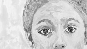 world in her eyes