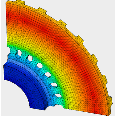 thermal Stress Analysis