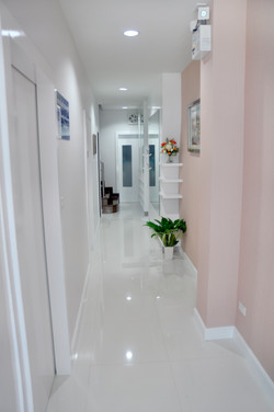 Machita Clinic - Treatment area