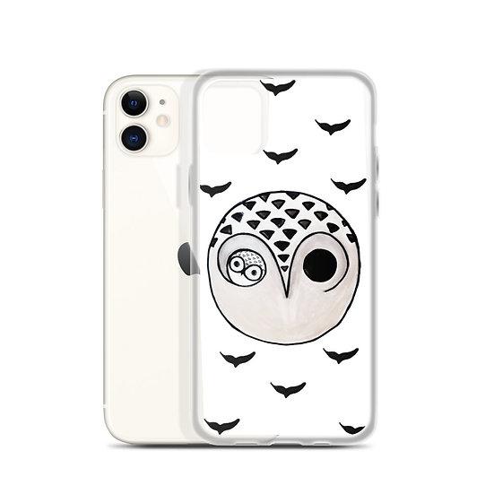 Ukpik iPhone Case