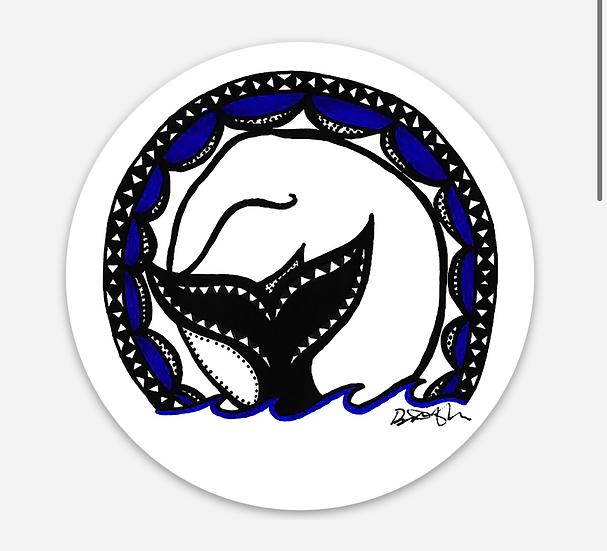 Kivgiq Sticker