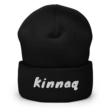 Kinnaq Beanie