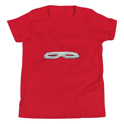 Inupiat Shades Youth T-Shirt