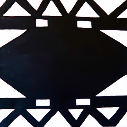 """Qulinnugutailaq - Nine"" Canvas"