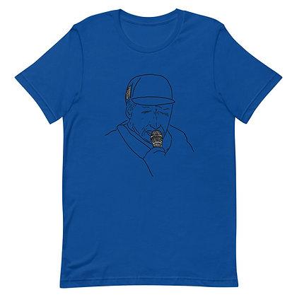 Knowledge of Language Aapa Unisex T-Shirt
